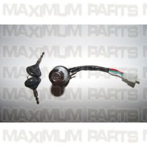 American Sportworks 150 Ignition Switch 3 wires