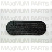Hammerhead Torpedo / 80T Rubber Foot Plate Top