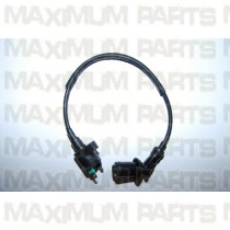Ignition Coil comp. GY6 150cc