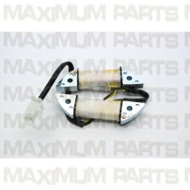 Charge Coil Assy Full